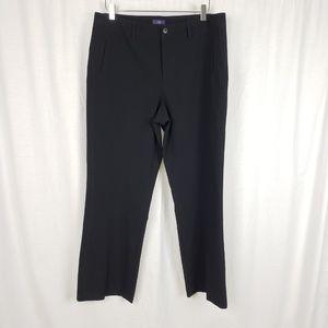 NYDJ Straight Pants